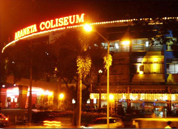 Araneta Coliseum 05