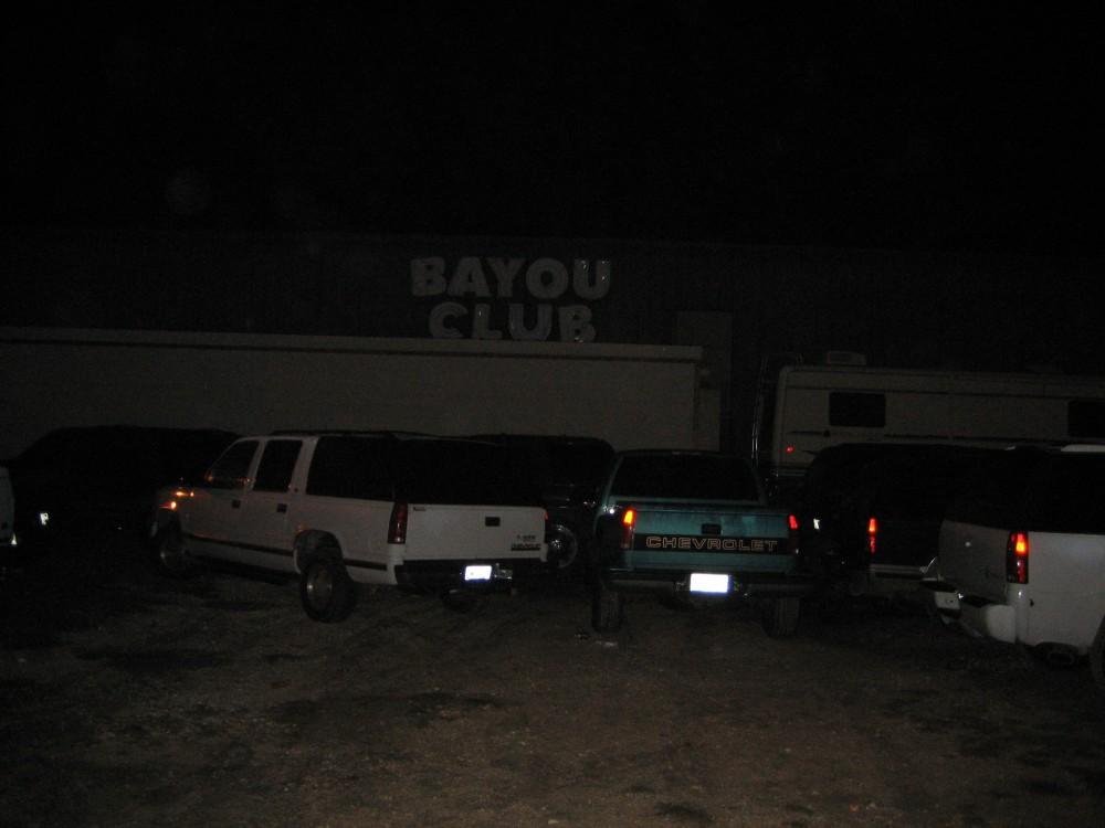 Bayou Club 01
