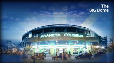 Araneta Coliseum 01