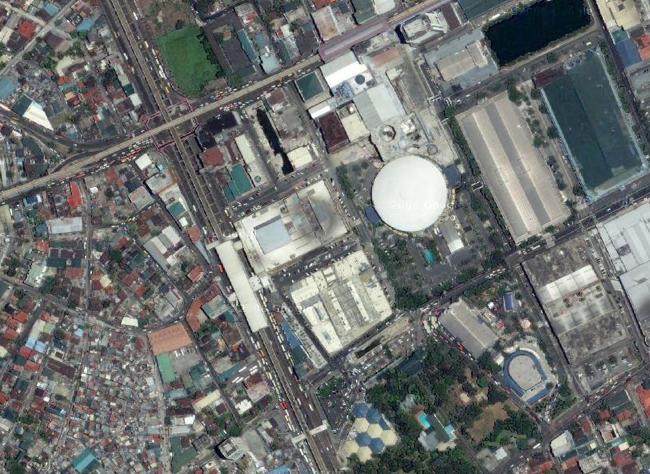Araneta Coliseum 03
