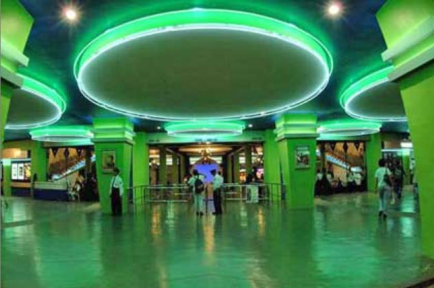 Araneta Coliseum 04