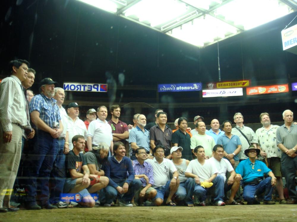Araneta Coliseum 10