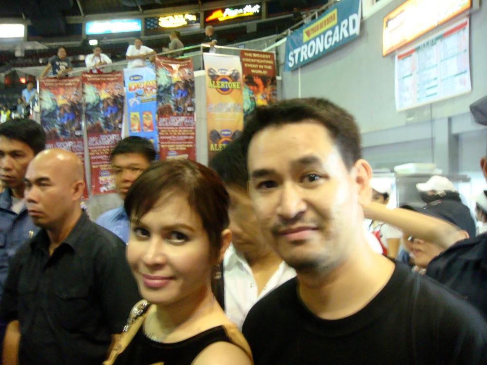 Araneta Coliseum 14