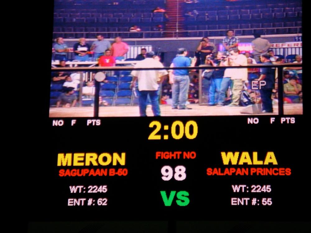 Araneta Coliseum 17