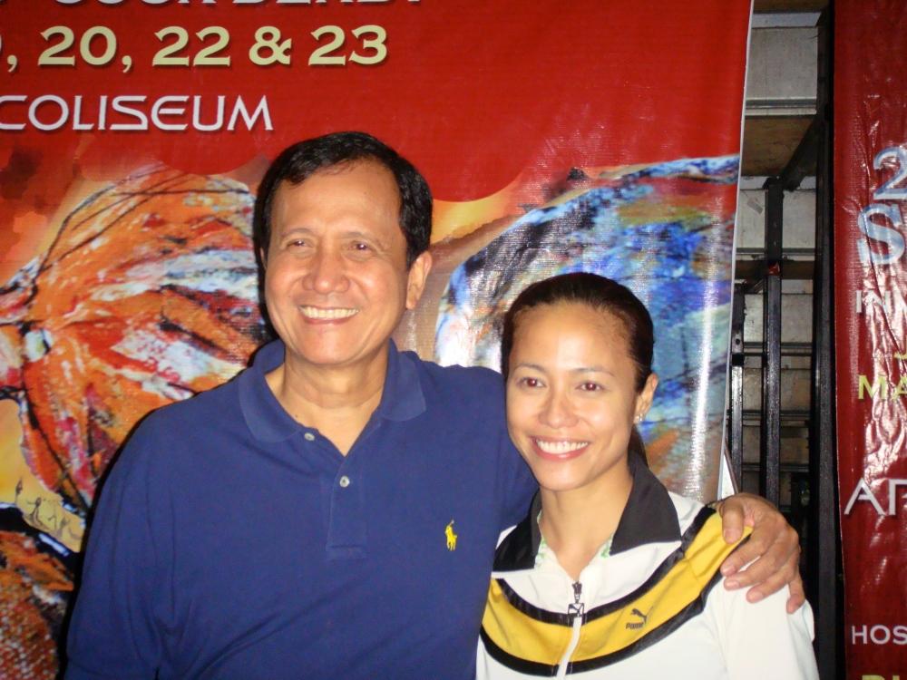 Araneta Coliseum 19