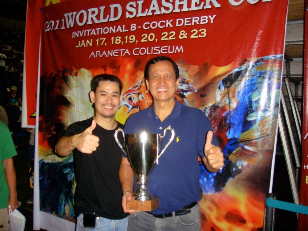 Araneta Coliseum 20
