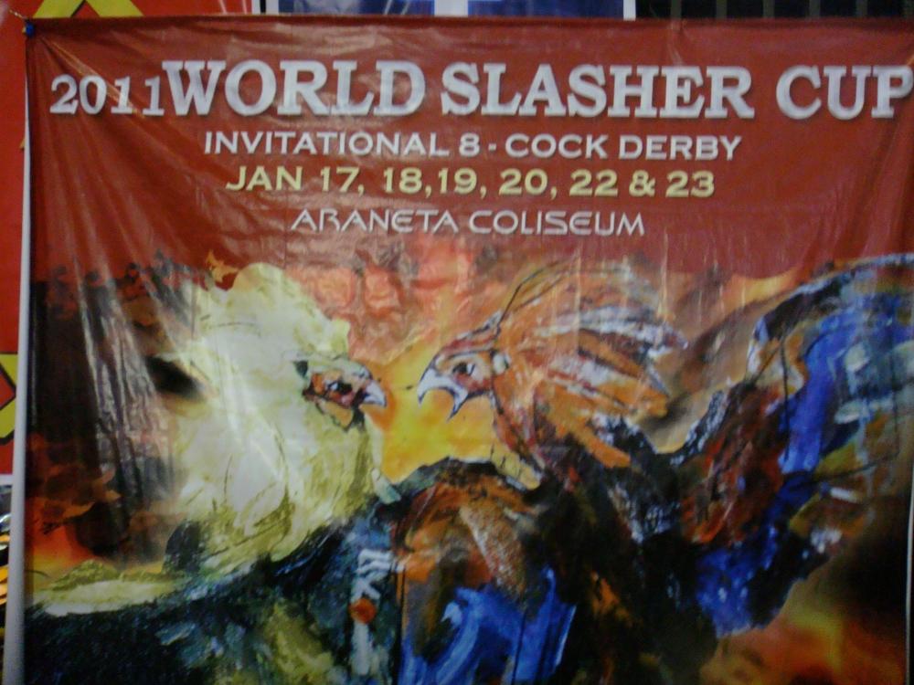 Araneta Coliseum 22