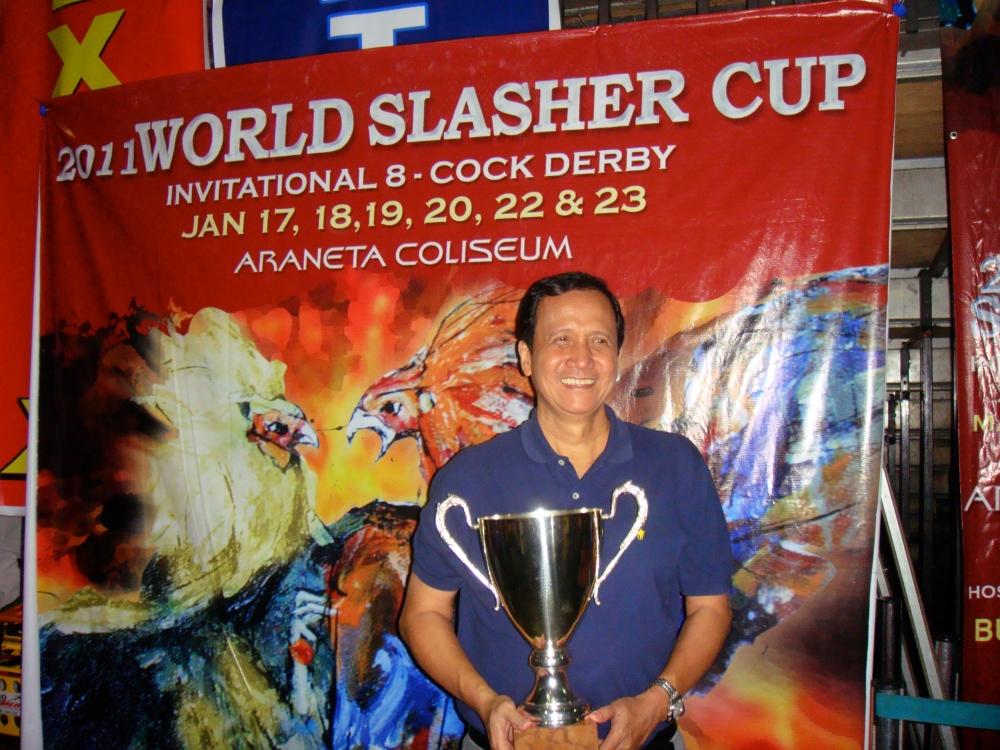 Araneta Coliseum 21