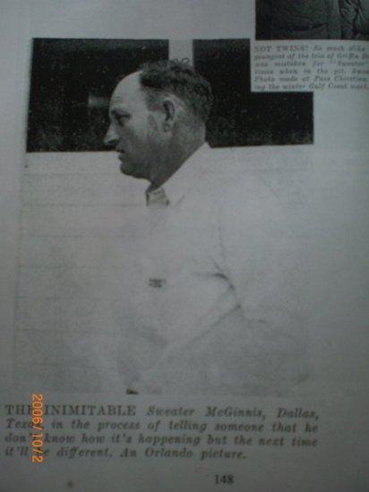 George Herman Sweater Mcginnis Blueface Grey